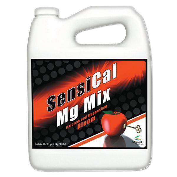 Advanced Nutrients SensiCal Bloom 4L [845268002300] - £43 95